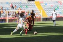 MUSTAFA EMRE EYISOY - Başakşehir, Sezonu 3 Puanla Kapattı