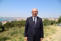 Başkan Albayrak Açıklaması '1 Temmuz'dan İtibaren Süleymanpaşa'nın Atıksuları Denize Verilmeyecek'