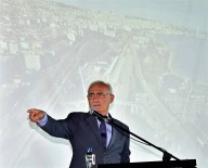 TASARIM YARIŞMASI - Başkan Yılmaz Açıklaması '2019 2023'Ün Provası Olacak'