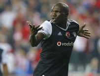 VINCENT ABOUBAKAR - Beşiktaş'ta Aboubakar defteri kapandı