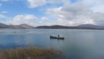BEYŞEHIR GÖLÜ - Beyşehir Gölündeki Balık Nesli Korunacak