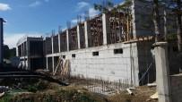 İSMET YıLMAZ - Beyşehir Üzümlü'ye 5 Milyon Liralık Yeni Teknik Lise Binası
