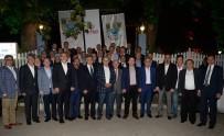 ALİ HAMZA PEHLİVAN - BTSO'nun 14. Ortak Akıl Toplantısı İznik'te Gerçekleştirildi