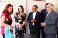 ROMAN VATANDAŞLAR - Buca'nın Örnek Projesi Muğla'ya Model Oldu