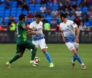 MERT GÜNOK - Bursaspor Lige Tutunmayı Başardı!