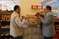 RAMAZAN PAKETİ - Çaycuma'da Gıda Denetimleri Arttırıldı