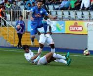 ALPER ULUSOY - Çaykur Rizespor Süper Lig'e Veda Etti