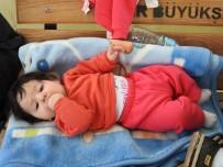 ALTıNKUM - Çeşme'de Yakalandılar Açıklaması Aralarında Çocuklar Da Var