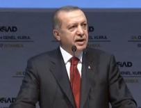 15 TEMMUZ DARBESİ - Cumhurbaşkanı Erdoğan'dan Kılıçdaroğlu'na çok sert sözler