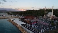 BURHAN KAYATÜRK - Doğu Anadolu Bölgesi'nin En Kapsamlı İftar Çadırı