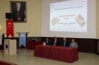 ALI ARSLANTAŞ - Erzincan'a Süt İşleme Tesisi Kurulacak