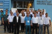 FETHIYE BELEDIYESI - Fethiyespor'da Ferizcan Dönemi