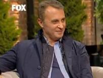 FOX TV - Fikret Orman'dan diğer kulüplere gönderme