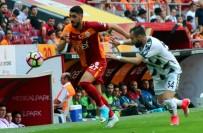 HALIS ÖZKAHYA - Galatasaray Kazandı Ama...