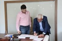 MALİ MÜŞAVİR - Gaziantep SMMM Odası İle NCR İnternational Hospital Arasında Sağlık Protokolü İmzalandı