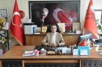 EĞİTİM KALİTESİ - Gölbaşı Milli Eğitim Müdürü Özdemir'den TEOG Açıklaması