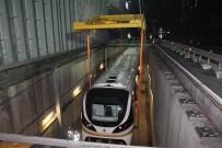 KAMERA SİSTEMİ - İstanbul'da sürücüsüz metro dönemi