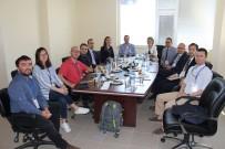 18 MART ÜNIVERSITESI - 'I. Bölgesel Erasmus Plus Toplantısı'
