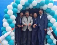 EROL AYYıLDıZ - İzmir'den Mülteciler İçin Aş Evi Tırı Reyhanlı'ya Uğurlandı