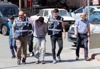 Kablo Hırsızları Polisten Kaçamadı