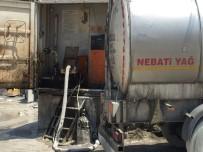 KAÇAK AKARYAKIT - Kadıköy'de Kaçak Akaryakıt Operasyonu Açıklaması 3 Gözaltı
