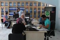 ENGELLİ ÇOCUK - Karaman'da Yaz Spor Okullarına Kayıtlar Başladı