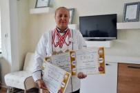 GASTRONOMİ FESTİVALİ - Katıldığı Yemek Yarışmalarından Derece Almadan Dönmüyor
