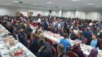 KAYSERİ ŞEKER FABRİKASI - Kayseri Şeker Sofrasına Bünyan'da Büyük İlgi