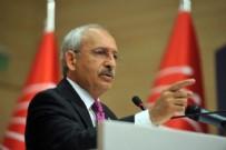 YENİ ANAYASA - CHP'de başörtülü milletvekili adayı sinyali