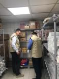 RAMAZAN PAKETİ - Kırklareli'nde Gıda Denetimleri