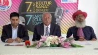 GENEL SANAT YÖNETMENİ - KKTC'de 7'Nci Girne Kültür Sanat Günleri Başlıyor