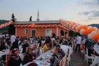 TÜRKİYE BİRİNCİSİ - Köy Konağı Açılışı 4 Mahalleyi Buluşturdu