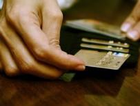 BİREYSEL KREDİ - Kredi kartlarıyla ilgili flaş açıklama