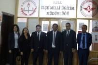 YURTDIŞI TÜRKLER VE AKRABA TOPLULUKLAR - Kulu'da Yurtdışı Türkler Yaz Okulu Açılıyor