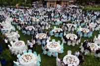 FEVZI APAYDıN - Milletvekili Köktaş'tan 2 Bin 500 Kişiye İftar