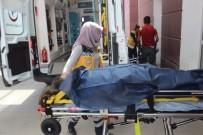 KAVAKLı - Motosiklet Kazasında 2 Kişi Yaralandı