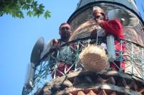 YAKUP ŞAHIN - Minareden Şeker Sarkıttılar