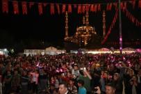 ABDULLAH ÖZTÜRK - Ramazan'da Kırıkkaleliler Ramazan Sokağı'nda