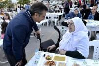 AHMET ATAÇ - Ramazan'da Paylaşımın Adresi Tepebaşı