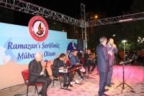 KEMAL DEMIREL - Seydişehir'de Ramazan Etkinlikleri