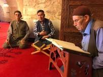 Siirt Ulu Camii'nde Mukabele Okutuluyor
