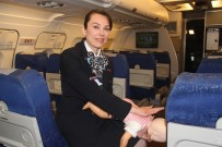 NORMAL DOĞUM - THY Kabin Memuru, Uçakta Bir Bebeğin Hayatını Kurtardı