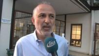 RIZESPOR - 'Trabzon Yenilmez Değil Ama Bu Tesadüf Biraz Fazla Oldu'
