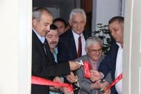 HAKEM KURULU - TÜFAD Düzce Şubesinin Açılışı Yapıldı