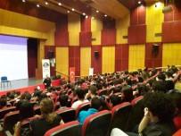 SINAV STRESİ - Tunceli'de Öğrenciler İçin Motivasyon Semineri