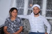 KADIN SÜRÜCÜ - Türkiye'nin Konuştuğu Raylarda Namaz Kılan Adam Ortaya Çıktı