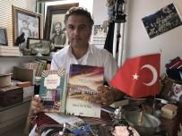 YILMAZ GÜNEY - Yazar Birol Öztürk'ün 27. Kitabı Çıktı