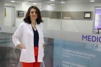 ÇENE KEMİĞİ - Ağız Sağlığında Titanyum Diş Dönemi