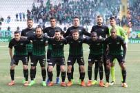 MIGUEL - Akhisar Belediyespor'da Bora Körk'ün Sözleşmesi 1 Yıl Uzatıldı