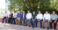 Alaca'da Hayvancılık Projesi Start Aldı